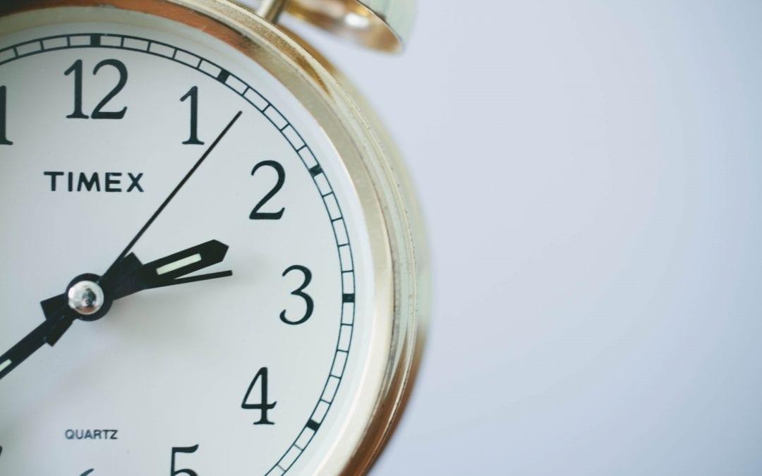 Time-Saving Tips for Social Media