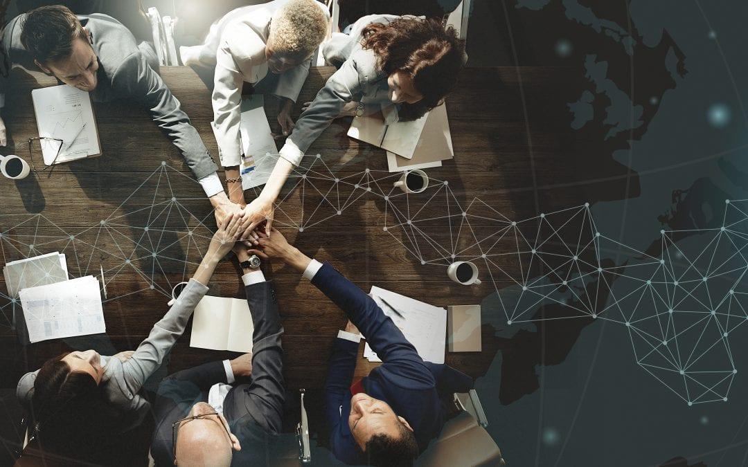 10 Ways to Build Your Team's Trust