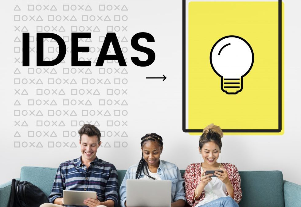 Bringing Ideas to Life: Ideate, Validate, Plan and Execute