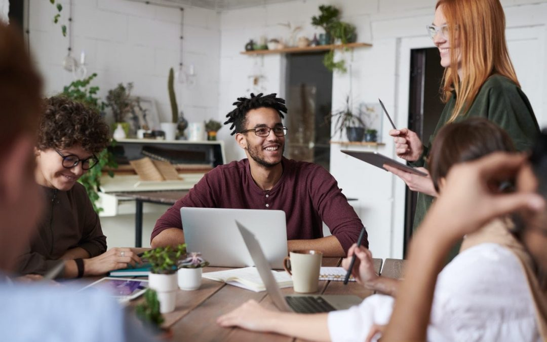 So, You Want the Workplace To Be More Diverse