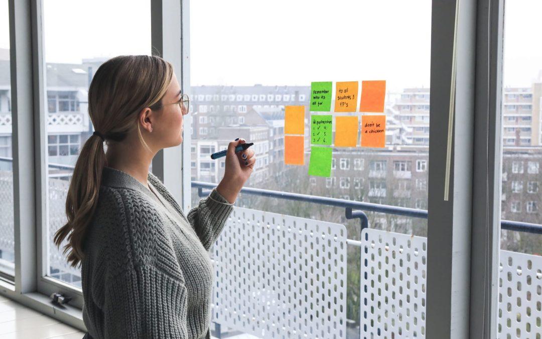 Brainstorming with Remote Teams