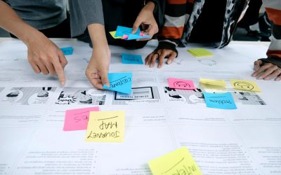 Why Use Customer Journey Maps?
