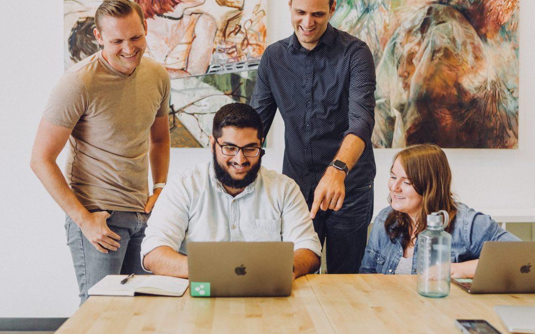 Building Collaboration Through Communication