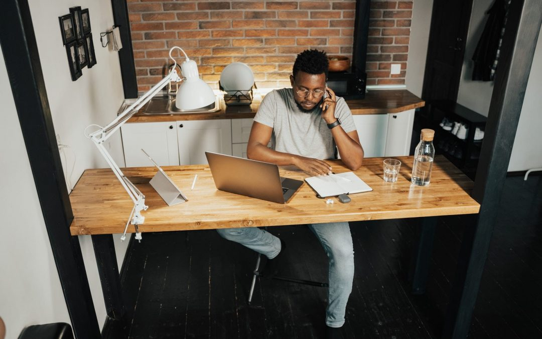 Avoiding Bad Habits When Working Remotely