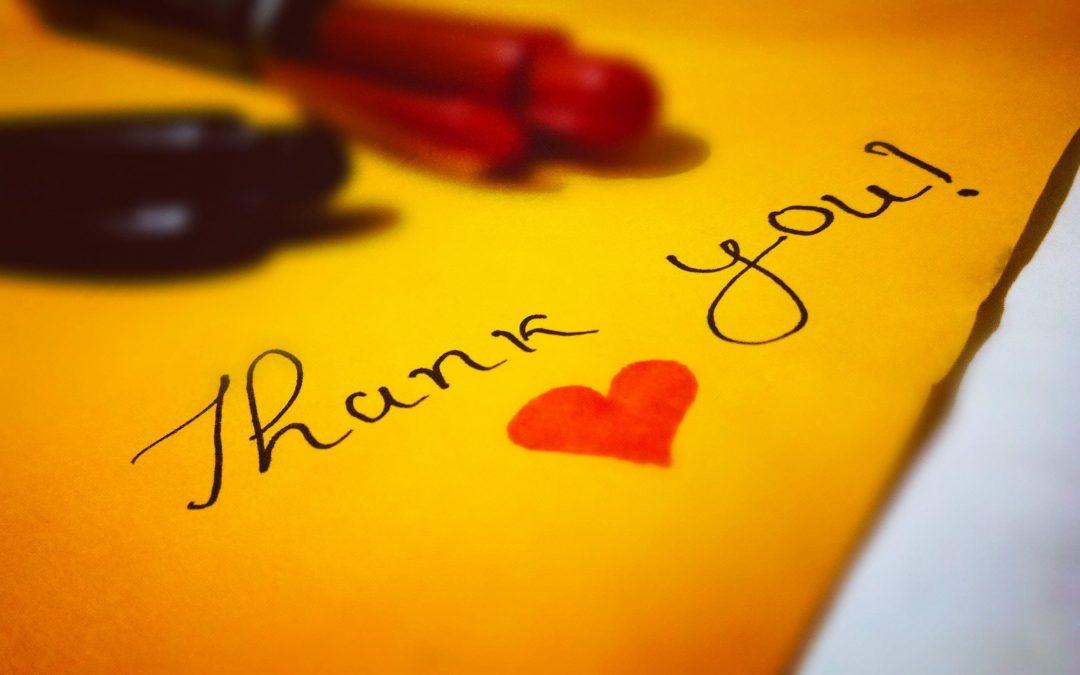 Gratitude for Your Team
