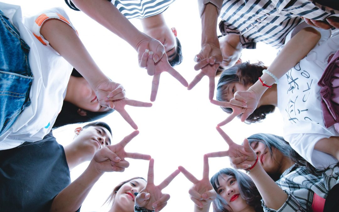 How To Build a More Cohesive Team