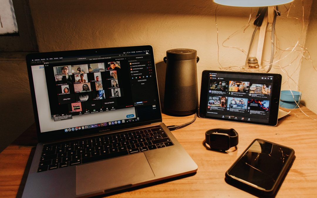 From Perk to Norm: Four Emerging Types of Remote Workers