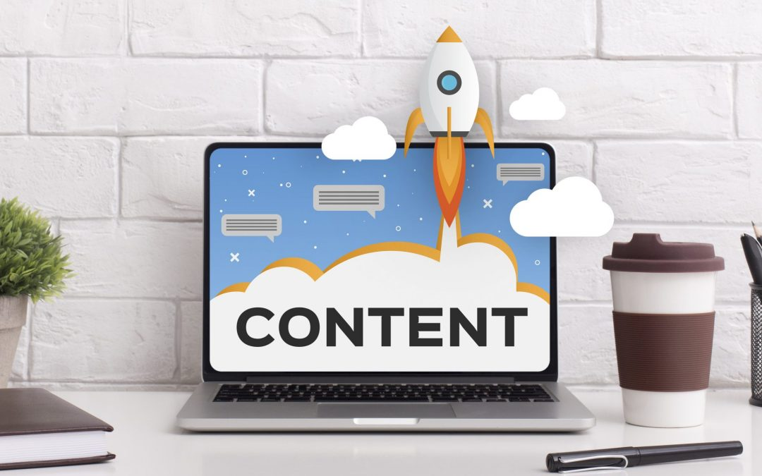 Why SEO Content Marketing is Important